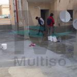 عایقکاری سقف بام با مواد جایگزین قیرگونی و ایزوگام